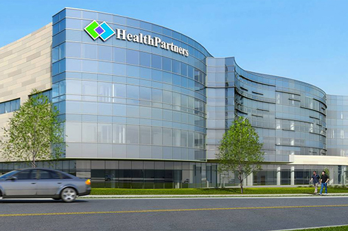 HealthPartners Neuroscience Center