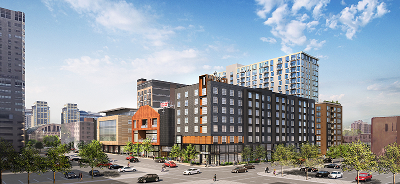 Kraus-Anderson To Build The Elliot, New Luxury Hotel In