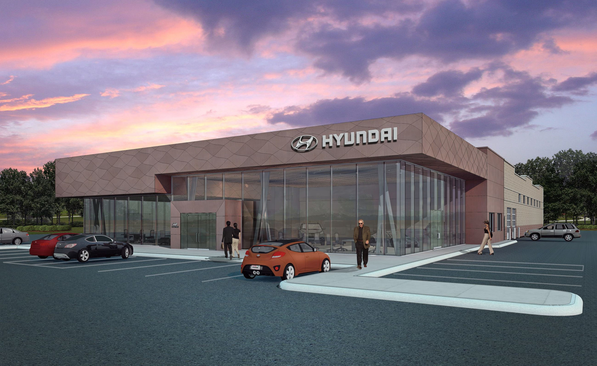 Krausanderson Completes New Hyundai Dealership In Mt. Spinal Fusion Surgery Cost C R E D I T Cards. Schwartz Luggage Storage Hsa Savings Accounts. Online Training Course Software. Website Design Inspirations Tims Auto Parts