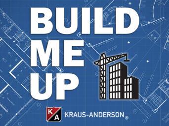 Build Me Up Logo