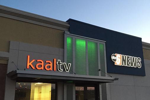 KAAL TV