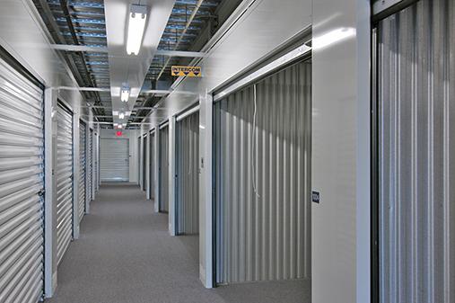 The Lock Up Storage Kraus Anderson
