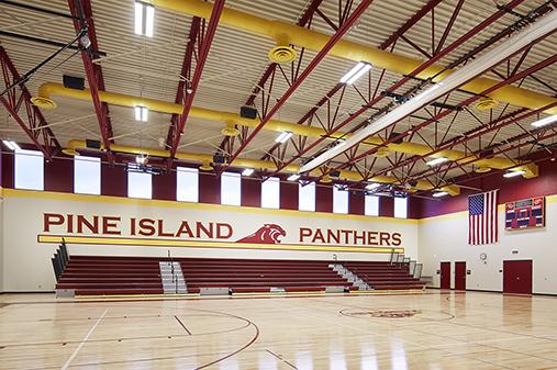 Pine Island Elementary School