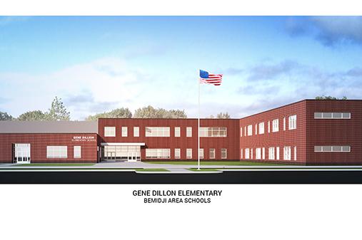 Gene Dillon Elementary School