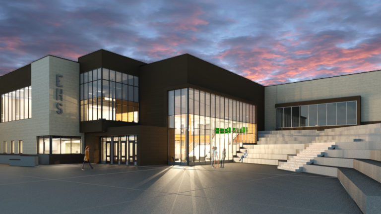 Kraus Anderson Completes Renovation Projects For Edina School