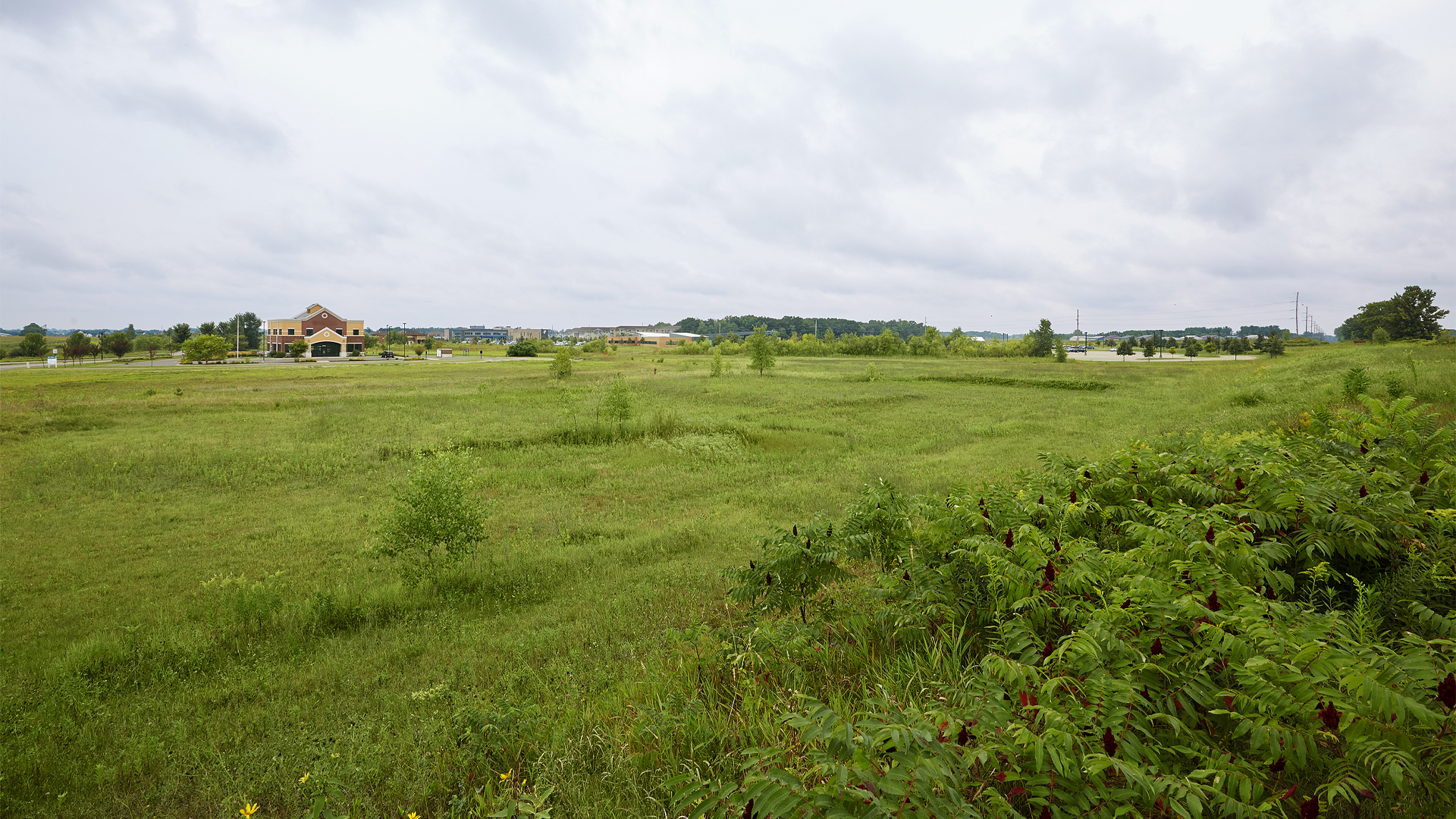 The Village at Headwaters build-to-suit Land Forest Lake MN View 1