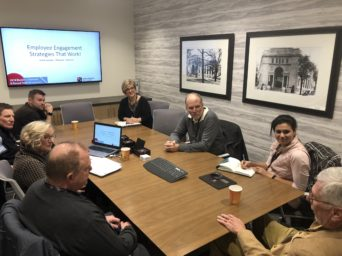 Business Risk Roundtable