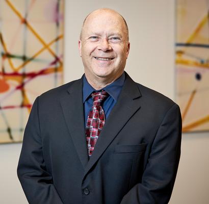 John Solberg, LEED AP