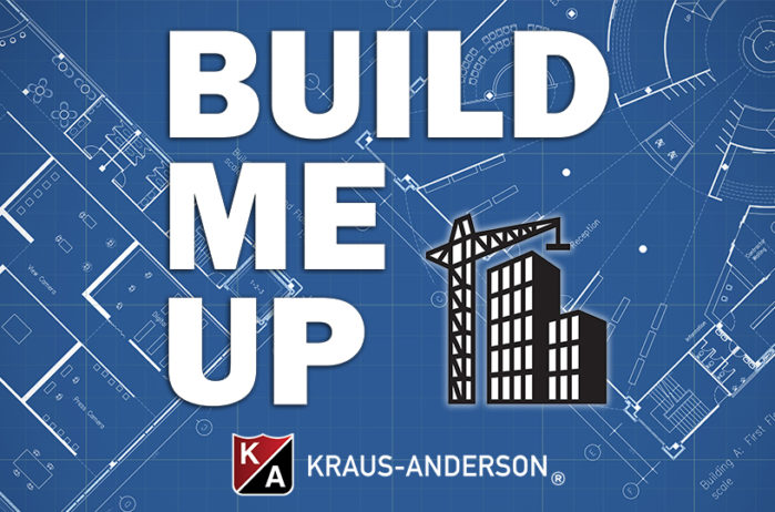 Build Me Up Logo
