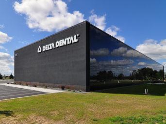Delta Dental of Minnesota's new Bemidji Operations Center represents collaborative design effort