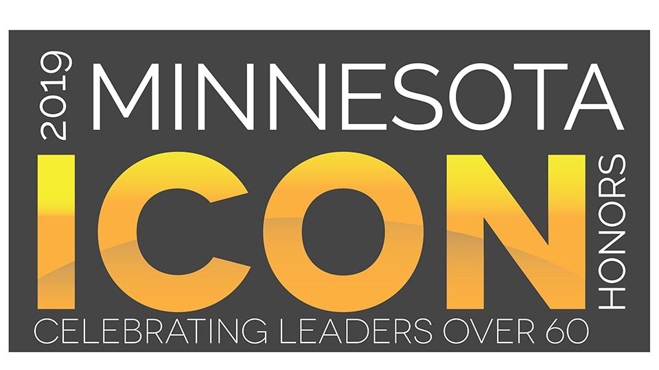 Minnesota ICON Honors logo