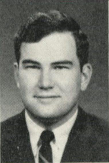 Phil Boelter 1968