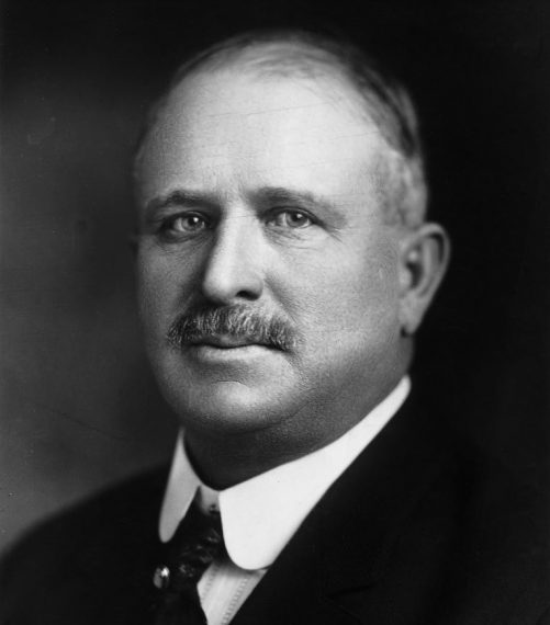 J.L. Robinson helped with fundraising for the Minneapolis Central YMCA history